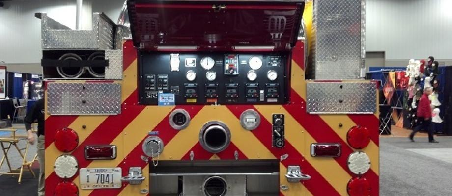 Morrisvale Volunteer Fire Department - Morrisvale, WV