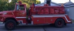 W. B. Strong Fire Co. 1990 Firovac