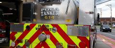 Poca Volunteer Fire Department  - Putnam County, WV