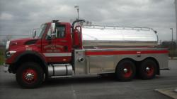 Brindle Ridge Volunteer Fire Department - Mt. Vernon, KY