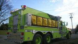 Town of Owego Fire District Southside Station - Owego, NY   REFURB
