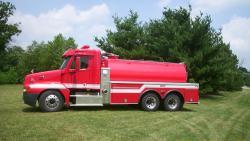 City of Laurel Fire Department - Laurel, MT   DEMO 3
