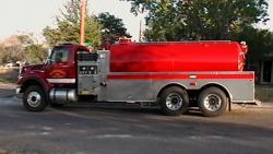 Monument Volunteer Fire Department - Monument, NM   RAVEN  QP