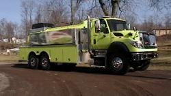 Hubbard Lake Volunteer Fire Department - Hubbard, MI   HAWK