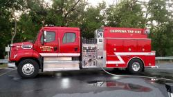 Chippewa Township Fire Department - Doylestown, Ohio