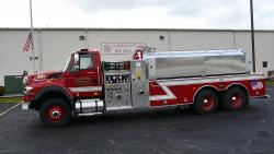 Varmilion Township Fire Department - Vermilion, OH   HAWK QP