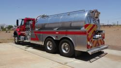 Valley Fire District - Fort Sumner, NM   RAVEN QP