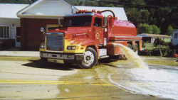 East Union Township / Apple Creek Volunteer Fire Department - Apple Creek, OH