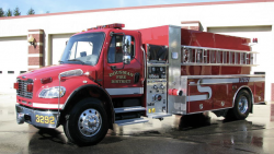 Dousman Fire District - Dousman, WI   EAGLE QP