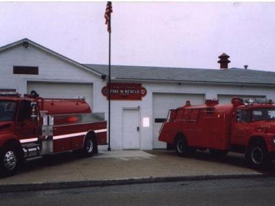 New Pittsburg VFD, Firovac Unit, Vacuum Apparatus