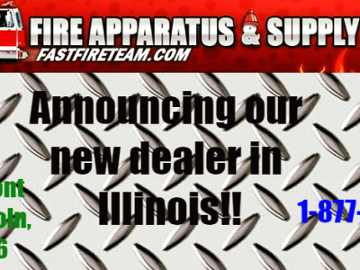 Firovac by Reberland Equipment Inc. is Please to Announce that we have a New Dealer in the State of Illinois!