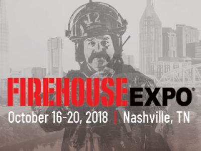 FIREHOUSE EXPO 2018